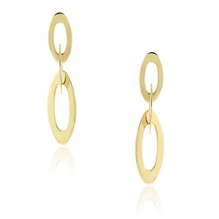 Roberto Coin Chic and Shine Earrings