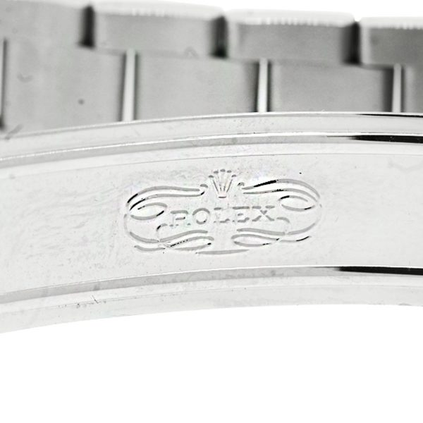 Rolex Datejust 68240 Midsize Stainless Steel