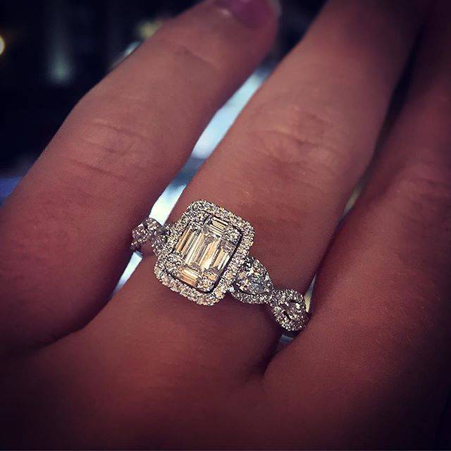 Designer Engagement Rings Under 5000 Raymond Lee Jewelers