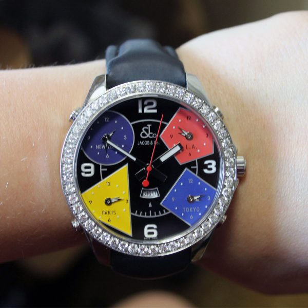 jacob and co watches