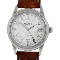 Movado Automatic Stainless Steel Ladies Watch
