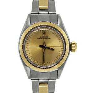 Rolex 6724 Oyster Perpetual Ladies Watch
