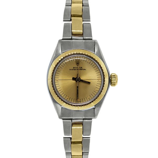 Rolex 6724 Oyster Perpetual Ladies time piece