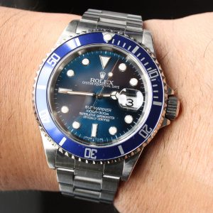 Top 5 Ways to Spot a Fake Watch