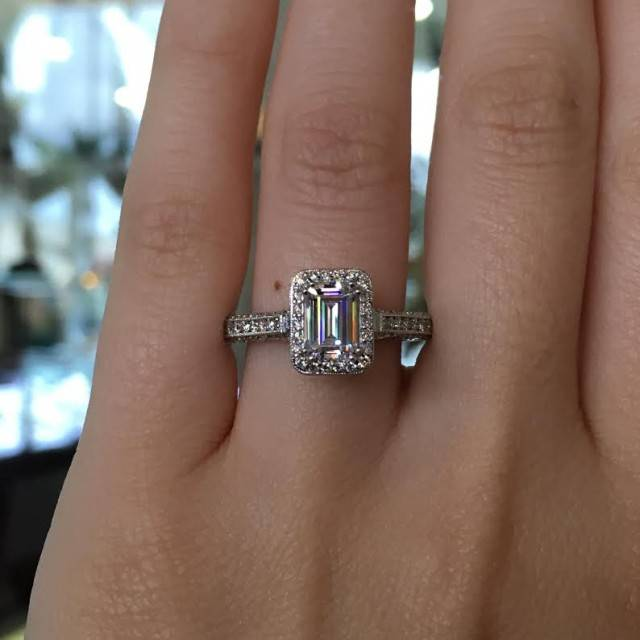 How Expensive Are Lauren B Engagement Rings