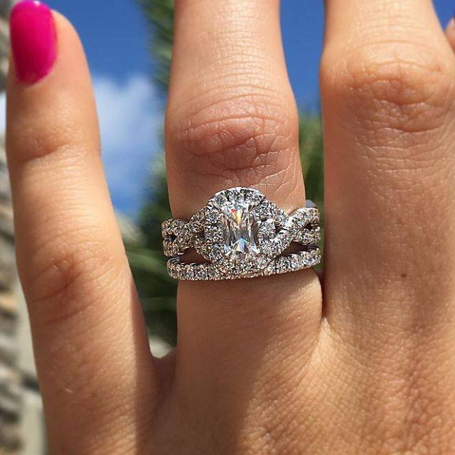 Want To Find The Perfect Ring Take This Engagement Ring Style Quiz