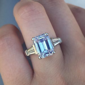 Do You Need Engagement Ring Insurance