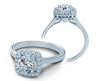 Verragio Engagement Rings We Can't Get Enough Of
