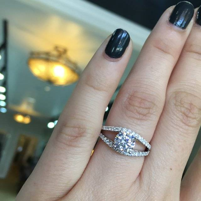 Want To Find The Perfect Ring Take This Engagement Ring Style