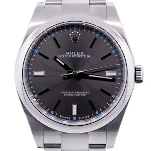 Rolex 114300 Oyster Perpetual Watch