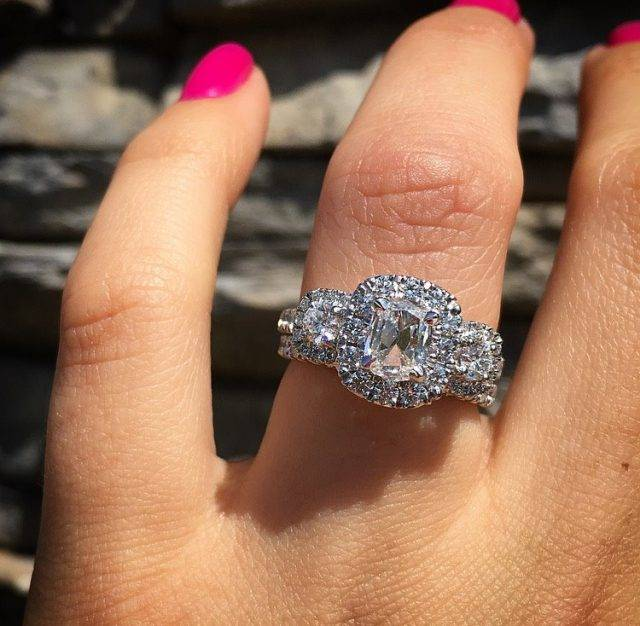 Top 10 Engagement Ring Designs by Henri Daussi Raymond Lee Jewelers