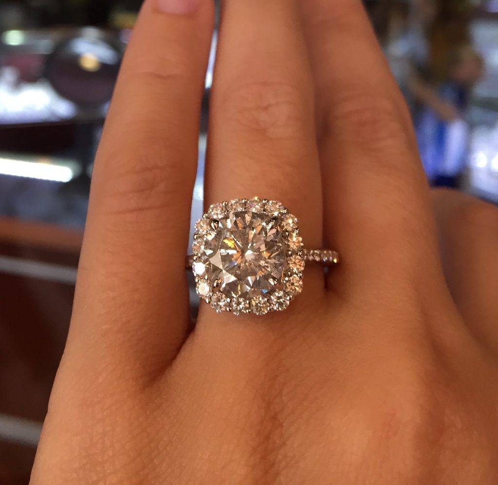 Top 10 Engagement Ring Designs Our Insta Fans Adore