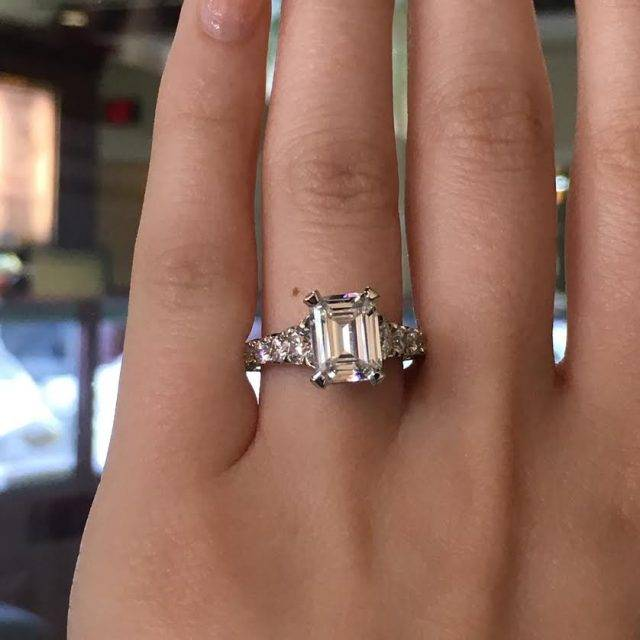 Tacori Engagement Rings Our Insta Community Loves