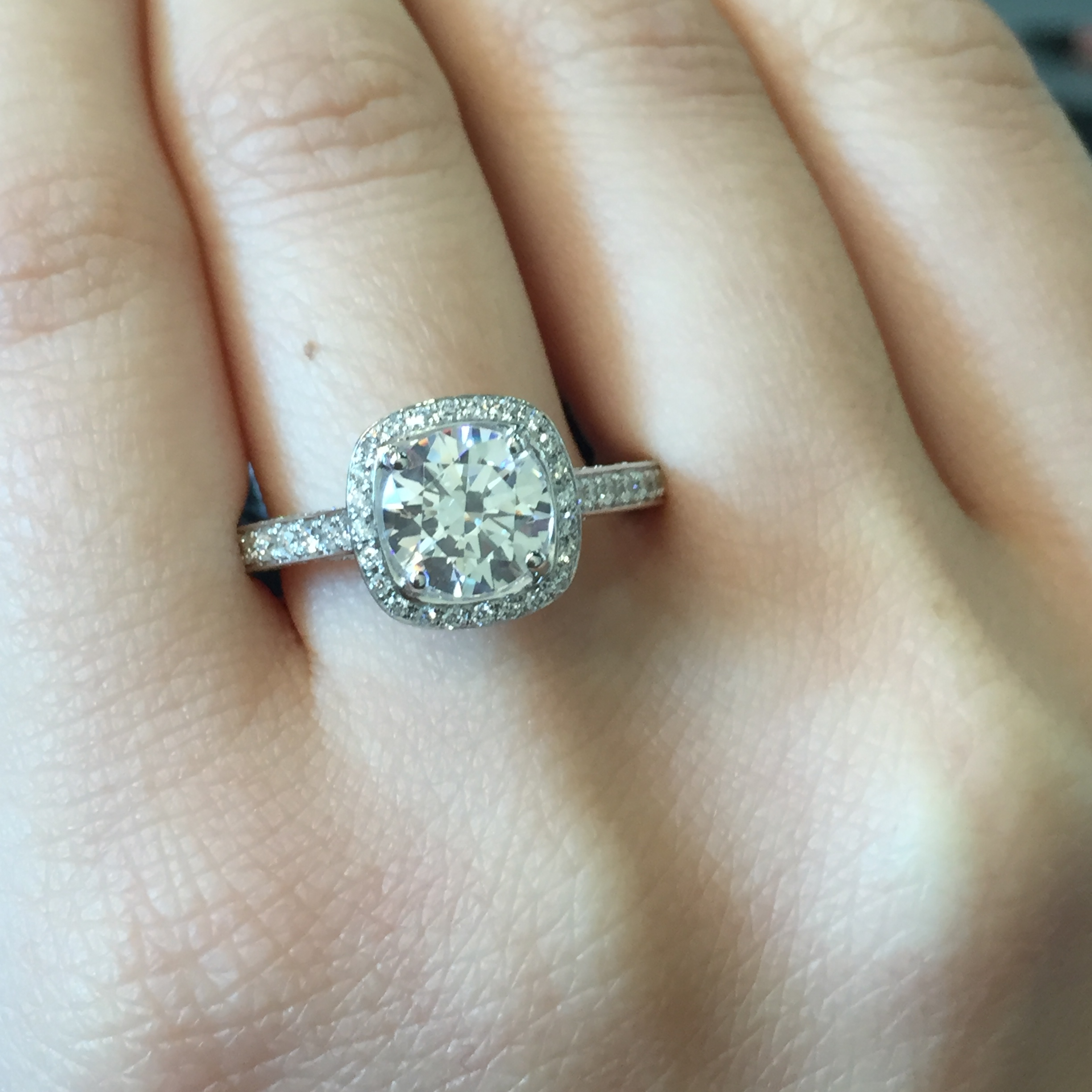A. Jaffe Engagement Rings You Need to See to Believe