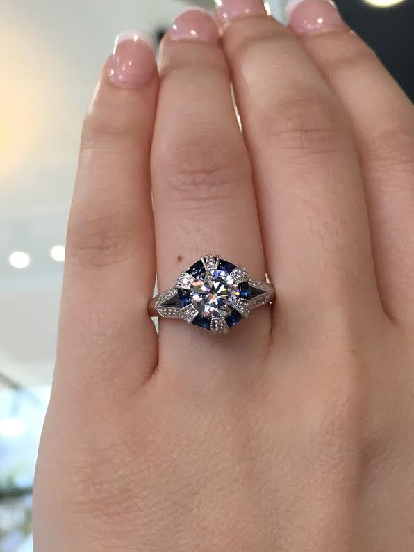 Tacori Engagement Rings – How Much?
