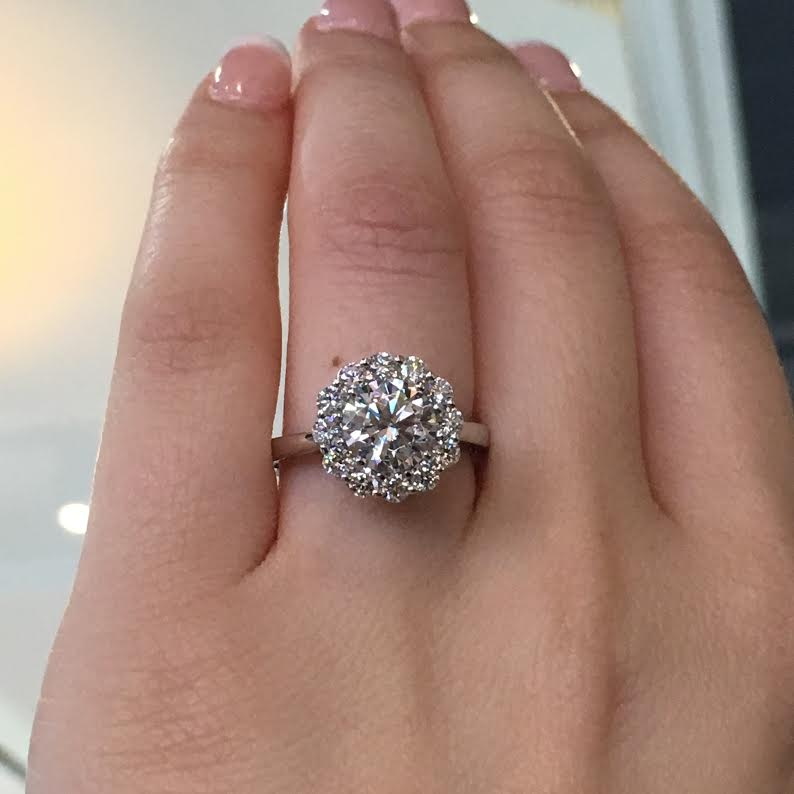 Tacori Engagement Rings: Custom Rings With NO Fees