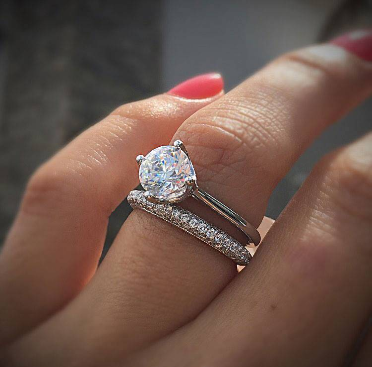 Best way to finance engagement ring