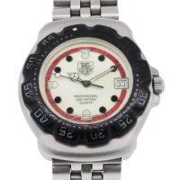 Tag Heuer 371513 Formula 1 Stainless Steel Watch