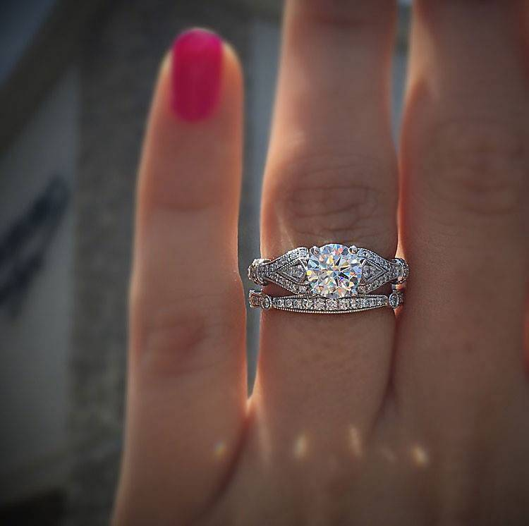 Best way to finance an engagement ring
