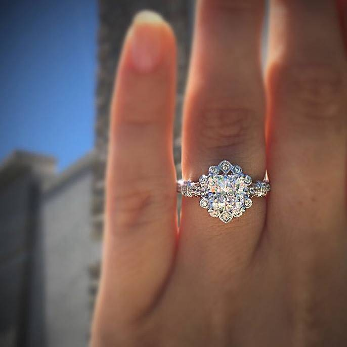 The Worst Engagement Ring Advice We Ve Ever Heard