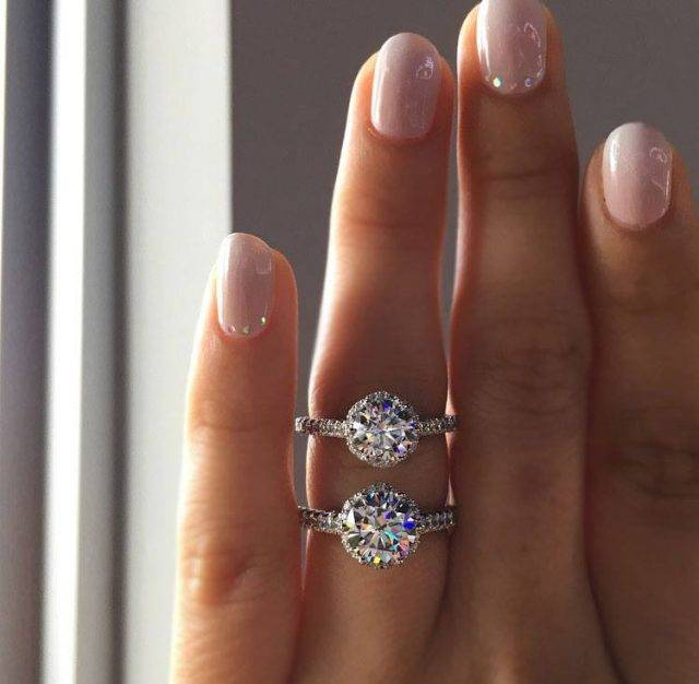 The Worst Engagement Ring Advice Weve Ever Heard Raymond Lee Jewelers