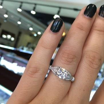 engagement rings boca raton raymond lee jewelers blog