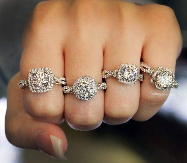 How to Finance Engagement Ring Designs by Verragio Raymond Lee