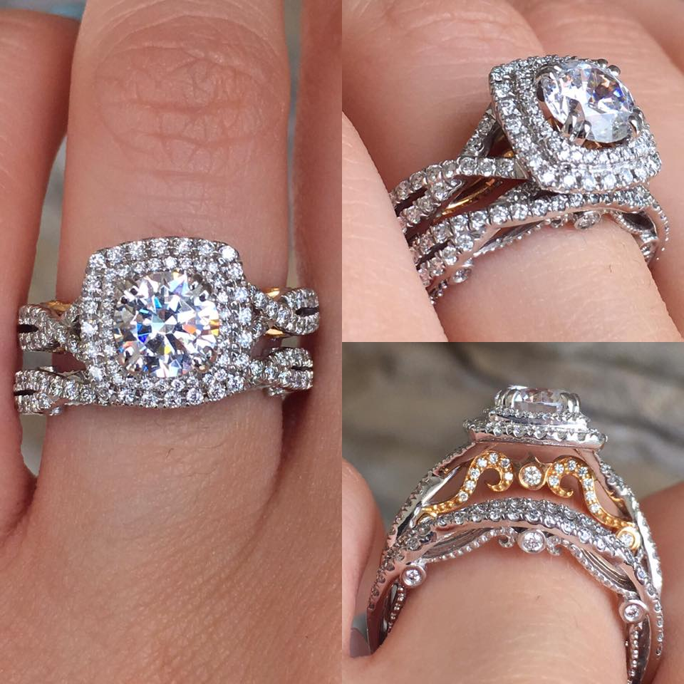 engagement tw diamond princess expand ct white kaystore ring mv zm rings kay en to gold blingy cut click