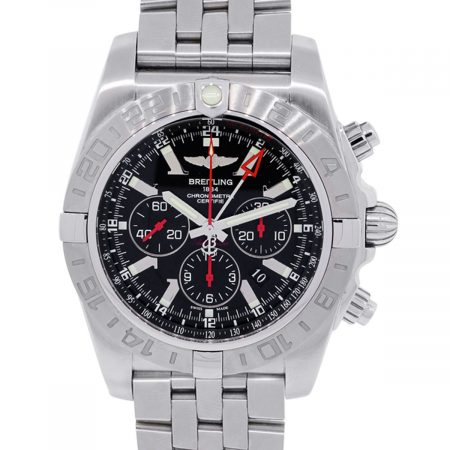 Breitling AB0111 Chronomat GMT Limited Edition Gents Watch