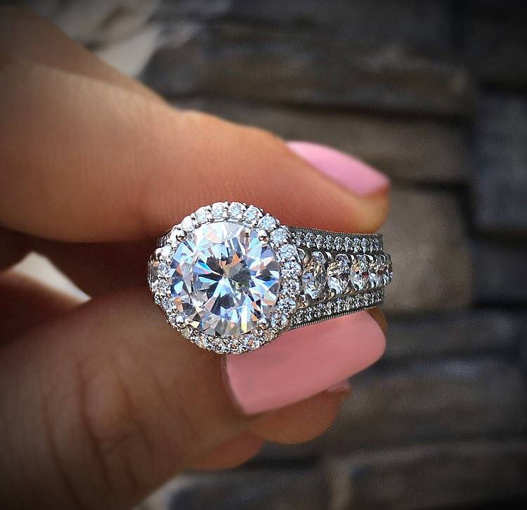 wedding ring financing can i finance an engagement ring raymond jewelers 9950