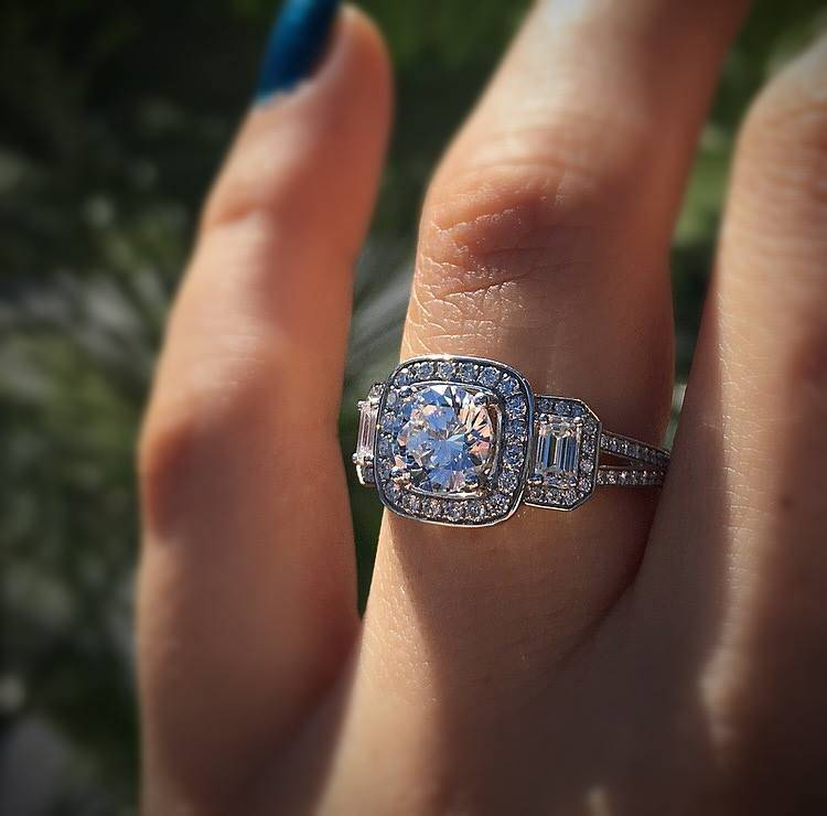 Can I finance an engagement ring