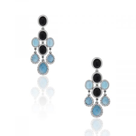 David Yurman earrings