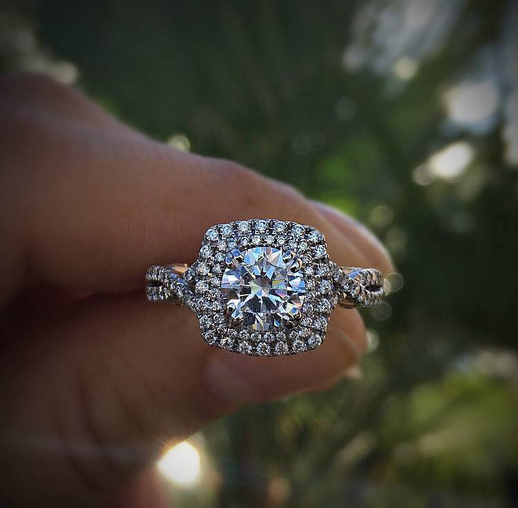 How To Pay For An Engagement Ring