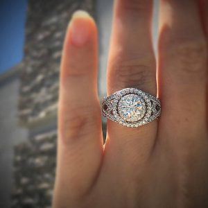 How to finance a wedding ring