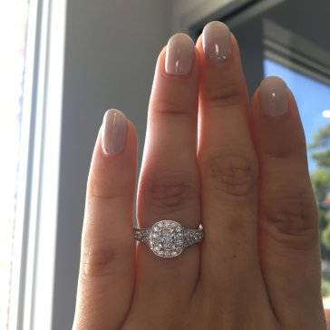 Can You Finance an Engagement Ring