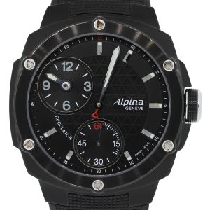 Alpina Avalanche watch