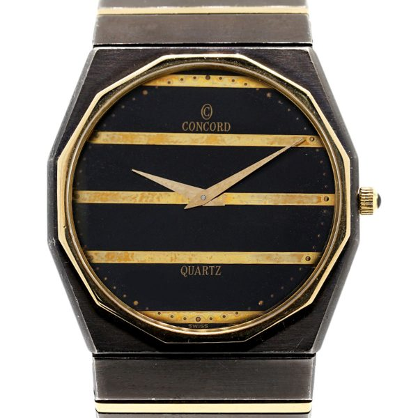 Concord watch