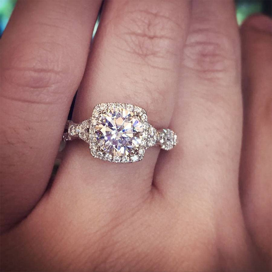 Verragio Engagement Rings: The Top 10 Things You Need to Know ...