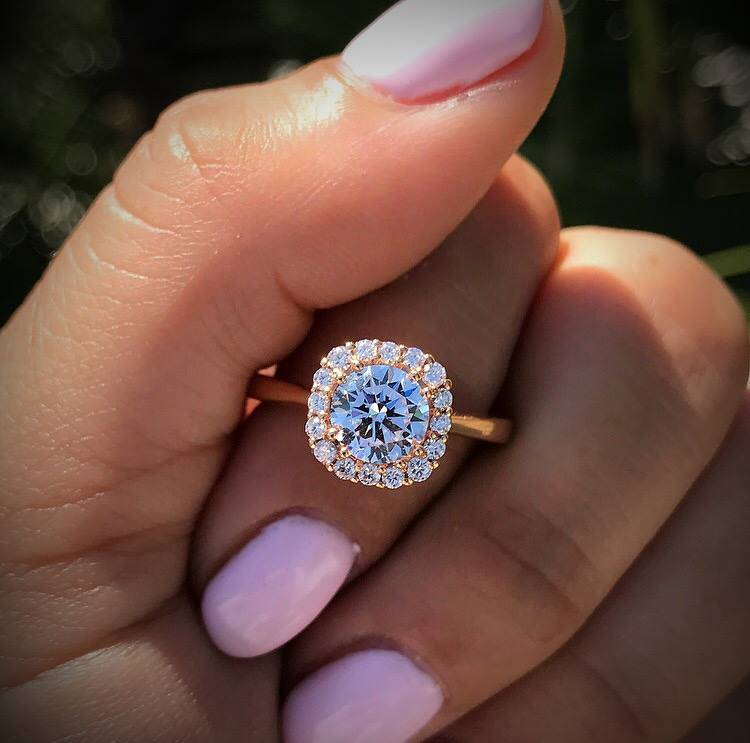 rent to own engagement rings raymond jewelers