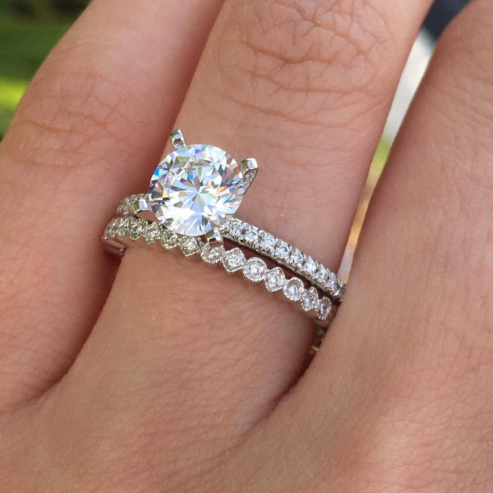 Rent to own engagement rings