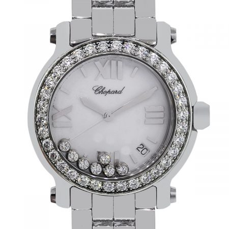 Chopard Stainless Steel