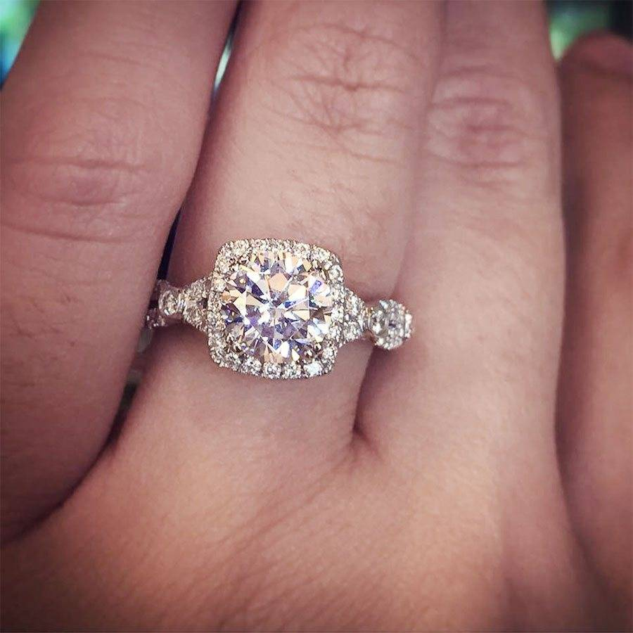 Engagement Rings Boca Raton - Raymond Lee Jewelers Blog