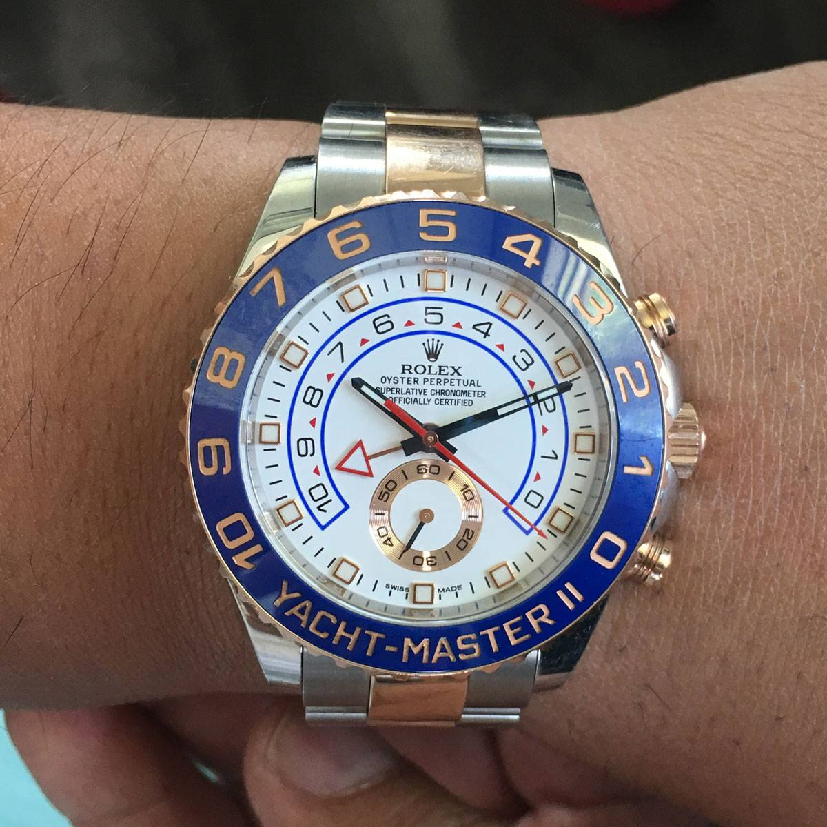 Father's Day Gifts From Rolex