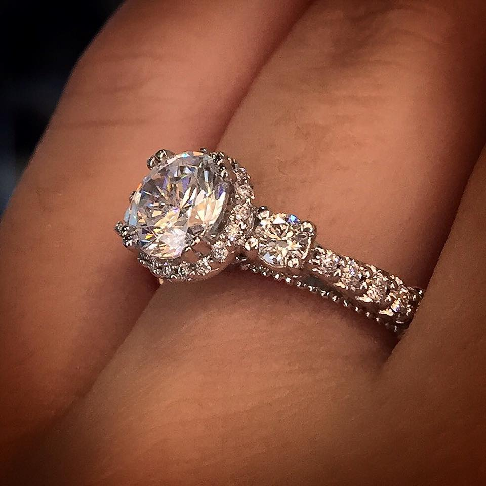 Wedding Ring Costs: How Does Shape Affect Engagement Ring Cost?