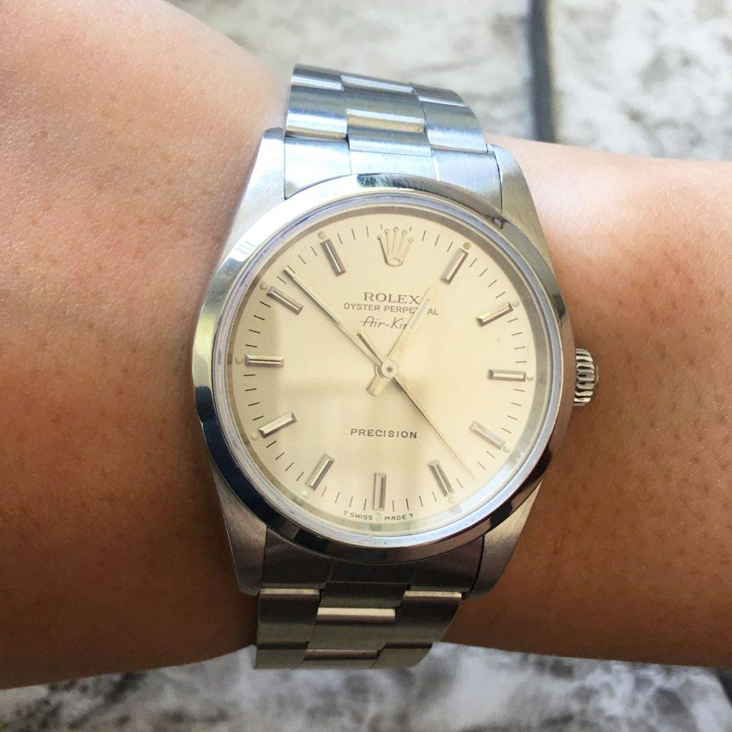 Pre-Owned Watch