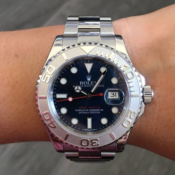Pre Owned Watches Boca Raton