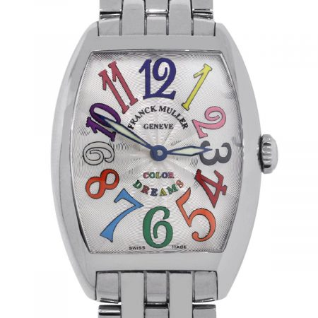 Franck Muller Ladies Watch