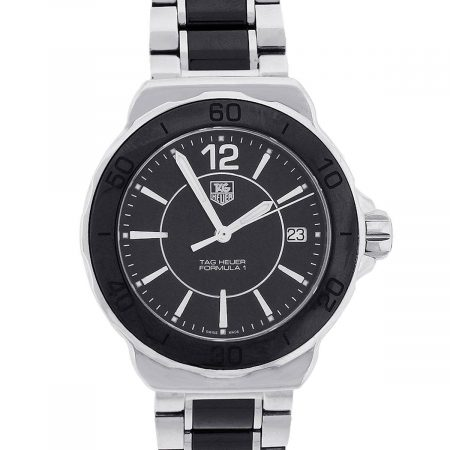 Tag Heuer WAH1210 Formula 1 Stainless Steel Ladies Watch