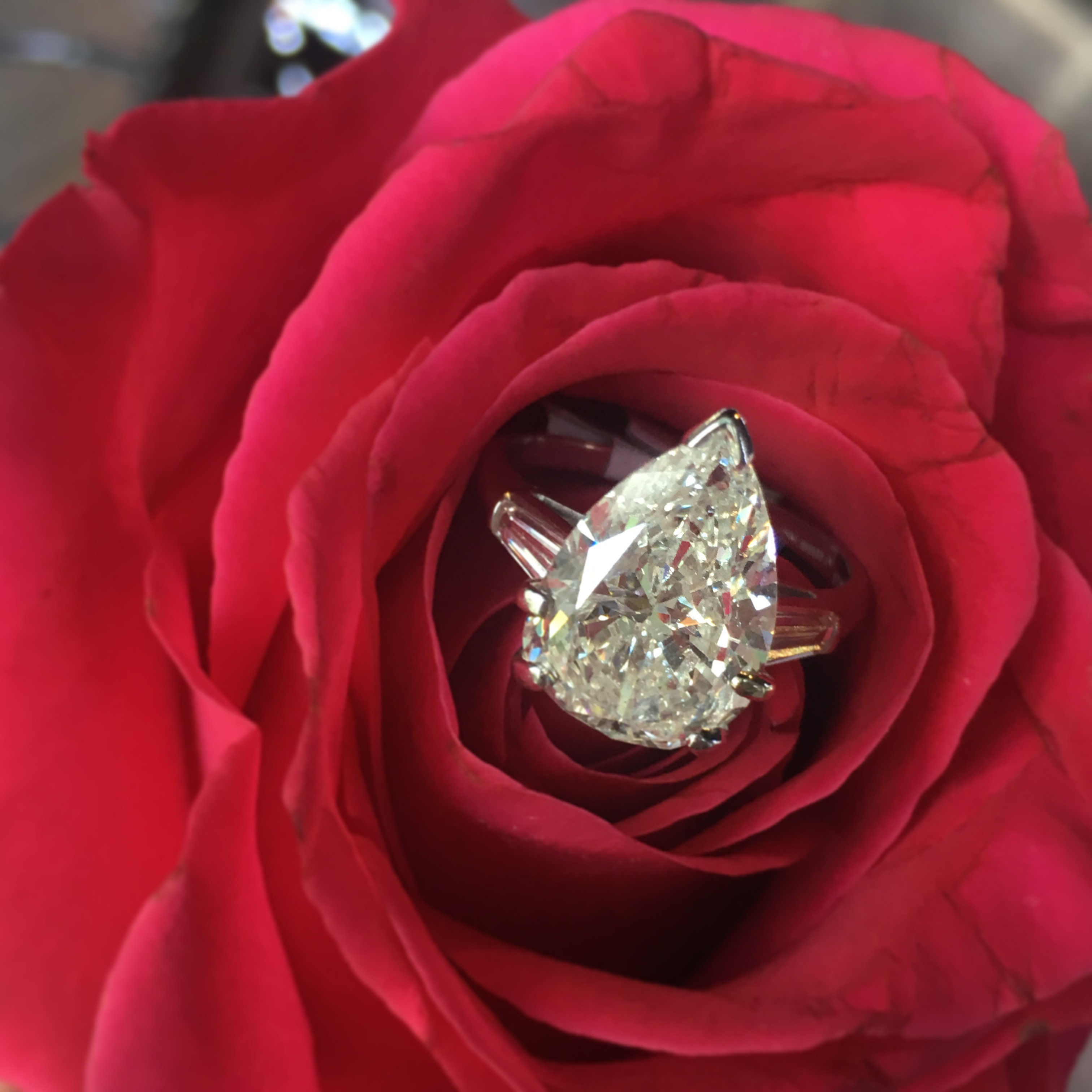 Special Valentine's Day Promotion on Select Luxury Jewelry
