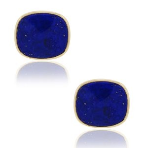 Lapis Mens Cufflinks